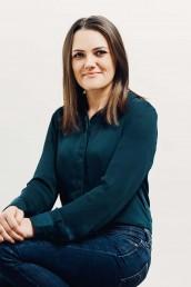 Camilla Gliese Thorst, Økonomiassistent