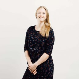 Christina Klinker Knudsen, Partner, Revisor HD(R)