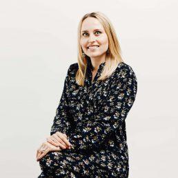Julie Kaas Haislund, Revisor Cand.merc.aud